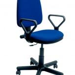 кресло компьютерное, стул на колесиках, компьютерный стул  новый, Архангельск