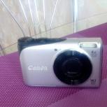 Продам фотоаппарат Canon PowerShotA2200, Архангельск