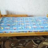 Детская кровать, Архангельск