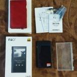 Fiio M9 Hi-Fi аудио плеер, Архангельск