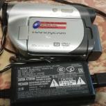 Продам видеокамеру Soni DCR -DVD 105, Архангельск