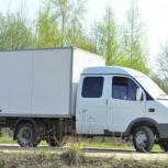 Вывоз мусора газелью ., Архангельск