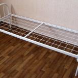 Металлические кровати для лагерей, Архангельск
