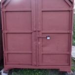 Контейнер 5 тонн, Архангельск