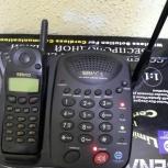 Радиотелефон Сенао- 358, (база без трубки)., Архангельск