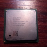 Процессор Celeron 1.7 Ггц, Soket478, Архангельск