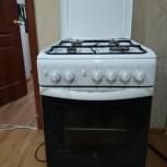 Продам газовую плиту Indesit, Архангельск