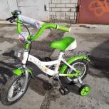 Детский велосипед Novator, Архангельск