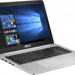 """Продам ноутбук ASUS K501LB (Core i3 5010U /15.6""""/1920x1080, Архангельск"""