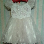 Платье для девочки праздничное, Архангельск