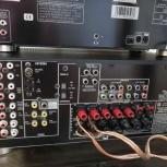 Pioneer VSX-818V, Архангельск
