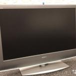 LCD телевизор SONY KDL-40S2000, Архангельск