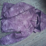 зимняя куртка, Архангельск