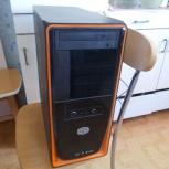 Корпус CoolerMaster с блоком питания 450 w и DVD приводом, Архангельск