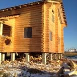 Строительство домов, Архангельск