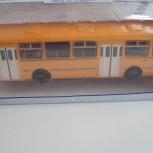Автобус Лиаз 677м, Архангельск