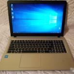 Ноутбук asus VivoBook X540SA, Архангельск