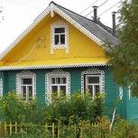 Резные окна, Архангельск