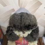 Зимняя шапка, Архангельск
