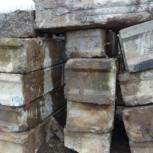 Блоки бетонные, Архангельск