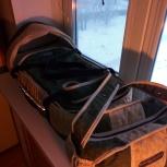 Люлька-переноска с сумкой, Архангельск