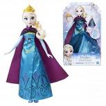 Кукла Эльза в трансформирующемся наряде Disney Frozen, Архангельск