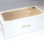 Продам Apple iPhone 7 32Gb Gold (MN902RU/A), Архангельск