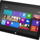 "Продам 10.6"" Планшет Microsoft Surface RT 64 Гб, Архангельск"