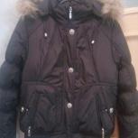 Продам куртку зимнюю с капюшоном, Архангельск