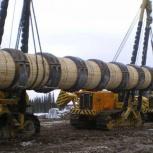 Изготовление трубопроводов, Архангельск