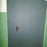 Металлические двери, решётки, ворота, Архангельск