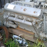 двигатель ямз-238 с хранения без эксплуатации, Архангельск
