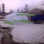 Палатка Куб 5,0м х 5,0м х2,6м(высот, Архангельск