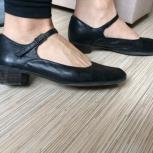 танцевальные туфли, Архангельск