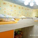Продам комплект детской мебели в хорошем состоянии, Архангельск