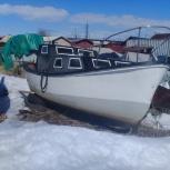 продам катер, Архангельск
