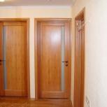 Установка входных и межкомнатных дверей, Архангельск