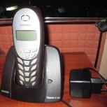 Продам радиотелефон Siemens Gigaset A140, Архангельск