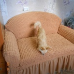 покрывало на диван, Архангельск
