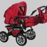 Продам детскую коляску, Архангельск