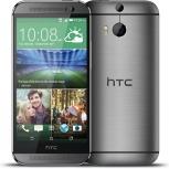 Продам HTC One М8 DUOS 16Gb серебристый, Архангельск