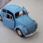 Автомобиль Volkswagen Жук, Архангельск