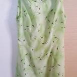 Платье летнее, Архангельск