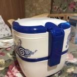 Набор посуды для тех, кто берет обед с собой, Архангельск