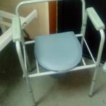 Кресло стул санитарный, Архангельск