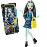 Кукла Фрэнки Штейн Monster High «Первый День В Школе», Архангельск