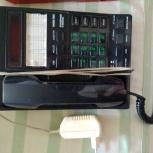 Телефон проводной АОН в комплекте, Архангельск