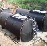 Резервуар и емкость для хранения нефти и нефтепродуктов, Архангельск