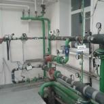 Замена и установка батарей (радиаторов) отопления, Архангельск