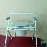 кресло санитарное усиленное, Архангельск